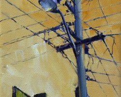 """Bijoux"" 2012 oil on canvas. 18x13cm"